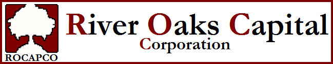 River Oaks Capital Corporation